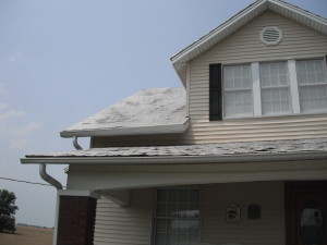 wind damage restoration